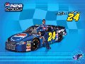 Jeff Gordon Screensaver