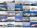関西汽船創立60周年記念