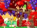 今月のスクリーンセーバー11月(紅葉)