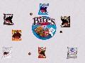 Bites Characters