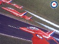 The Red Arrows 2002