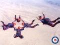 RAF FALCONS 2002