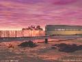 Railwaystation.com Art Gallery Screensaver 1