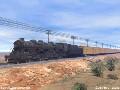 Railwaystation.com Art Gallery Screensaver 2