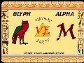 VE Hieroglyphics Screen Saver