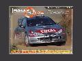 Cyprus Rally 2002