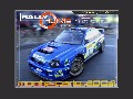 Monte Carlo Rally 2002