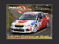Corsica Rally 2002