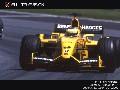 フジテレビF1日本グランプリ