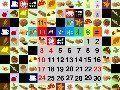 オータム・カレンダー