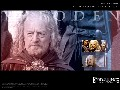 CHARACTERS OF MIDDLE-EARTH ROHAN-KING THEODEN