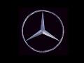 Mercedes Star
