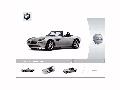 BMW Z8 Experience
